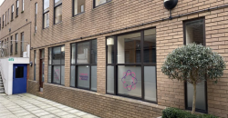 16 Britannia Place – Offices To Let